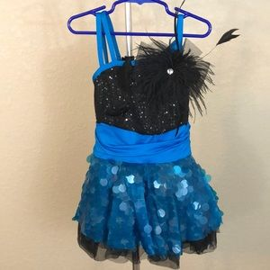 Other - Girls tap or jazz costume
